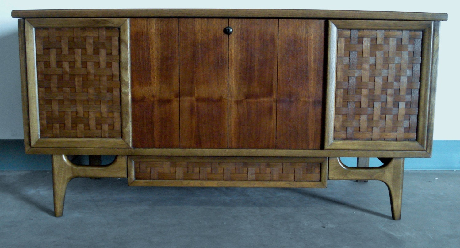 Mid Century Modern Lane Chest Furniture By Midmodconnection