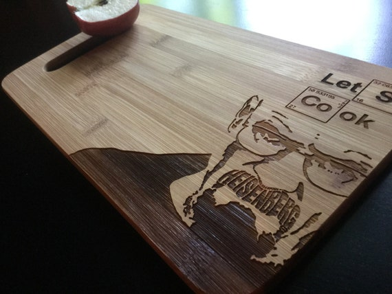 how to cut bamboo board without splintering