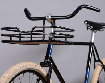 Basket handlebar L HolinDesign for bike