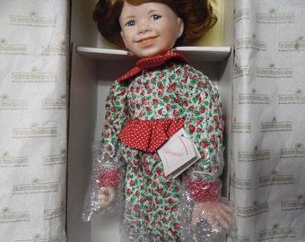 Ashton Drake Princess doll