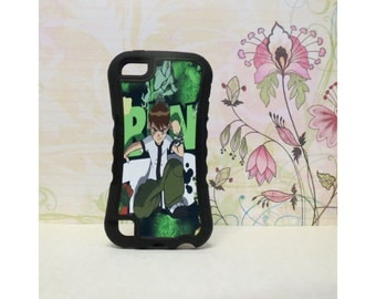 Ben 10 - Rubber iPod Touch 5 (5th gen) Case