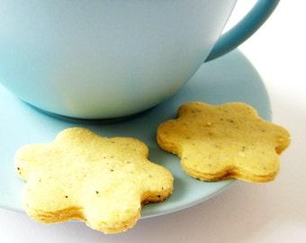 Tea Biscuits - Biscuits with Tea - Tea Flavoured Biscuits