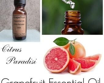 Grapefruit Essential Oil, Grapefruit Oil, Grapefruit Essential Oil Uses, Grapefruit Essential Oil Benifits