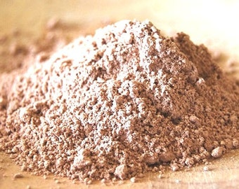 French Rose Clay , Rose Clay, Pink Clay, French Pink Clay, Pink Clay Benefits,Montmorillonite Clay