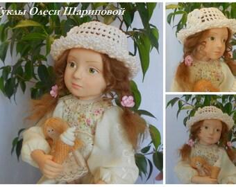 Doll Katya