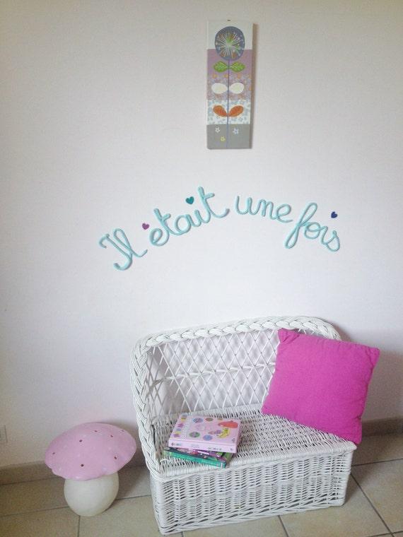 mot en laine phrase en tricotin il tait une fois par mumzl. Black Bedroom Furniture Sets. Home Design Ideas