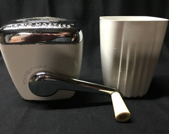 Vintage Magic Hostess ice crusher