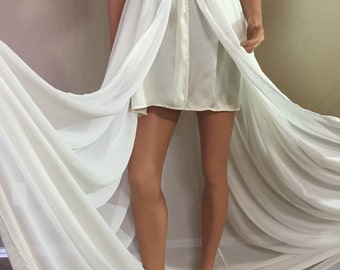 Lining option for any dress from 5+ dollars/fully lined/satin/