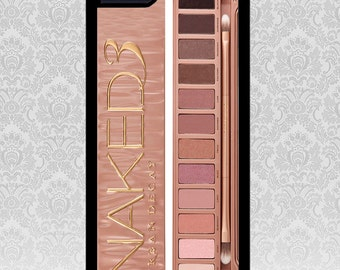 Naked Pallette 3 | iPhone 4s Case | iPhone 5c cases | iPhone 6 cover | iPhone 6 + Case| Galaxy S5 Case | Galaxy s4 Case | Galaxy s3 Case