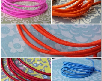 Pick 5 for 5 Elastic Cord (2mm)