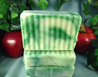 Soulful ~ Handcrafted Vegan Soaps