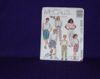 McCalls 5209