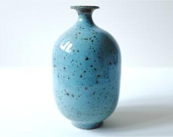 ceramic vase, small vase, vintage stylishd vase