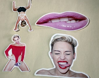 Miley Cyrus Pack #1
