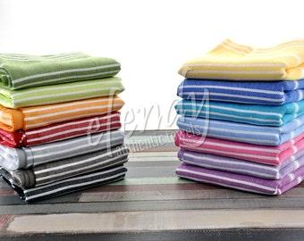 Hand Towel Set Of 4 Tea Towel Dish Towel Kitchen Towel Retro Kitchen Decor  Turkish Hand