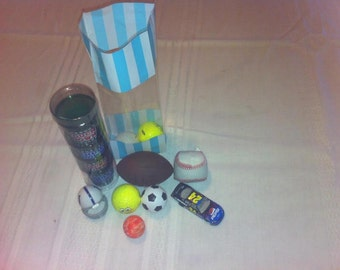 Child's Sports Goodie Bag