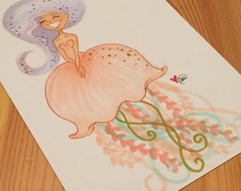 Joanna Jellyfish