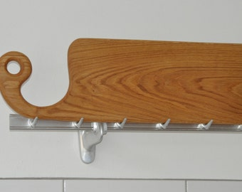 Cutting board 58 cm oak