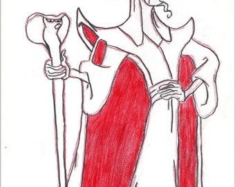 Jafar Sketch