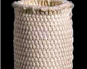 """2 1/2"""" x 7 1/2"""" Replacement Wick, #29915, Fits Rayo & Central Draft Lamps Etc;"""