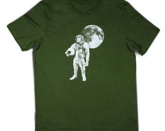 Moon Monkey T-Shirt