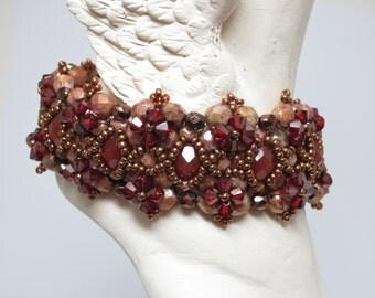 Kimberly Carnelian Bracelet Kit