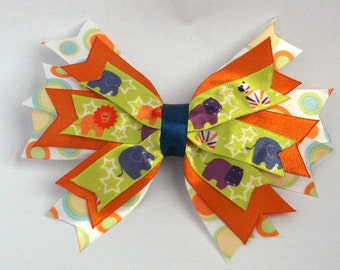 Zootastic Spiky Bow!