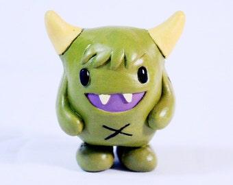Akumu Monster Toy