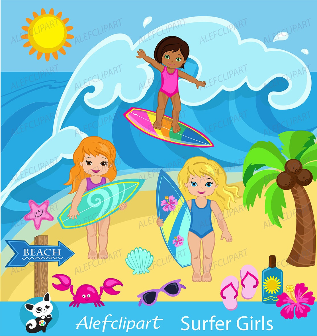 clipart summer holiday images - photo #15