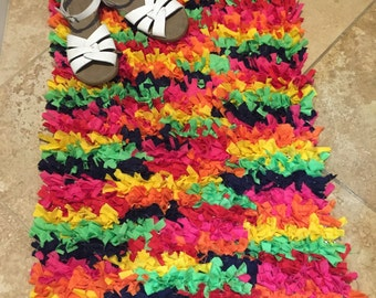 Custom Rag Rugs