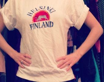 Did Someone Say Helsinki?