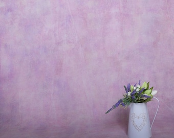 Photography Backdrop, handpainted newborn backdrop, children photography, lilac 165 X 268 cm and 135 x 210 cm, UK seller,