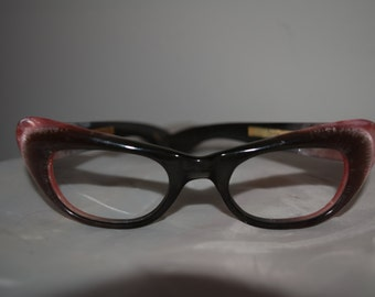 Cat's Eye Vintage Women's Frames
