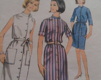 Butterick Pattern No. 3924 Size 14