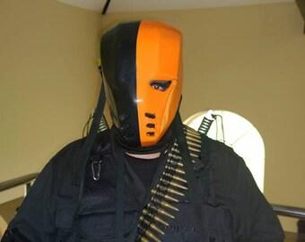 Deathstroke Style Helmet