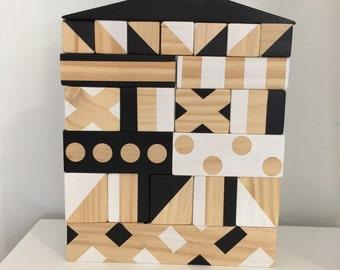 Block House - large