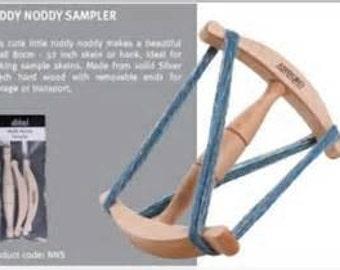 Choice Ashford Niddy Noddy Sampler Standard & Jumbo You Choose Travelers