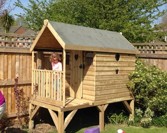 Bespoke Children's Playhouse or Tree House