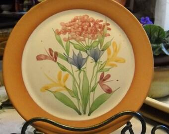 Emerson Creek Pottery Plate