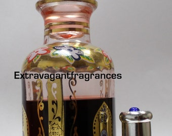 Indian Red Musk/Misk Type*  3ml