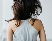 Linen Dress Motumo 15S11