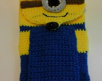 One in a Minion Tablet Case
