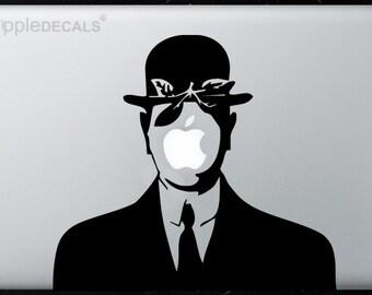 Son of Man All MacBooks  Vinyl Stickers, Skin, Decal