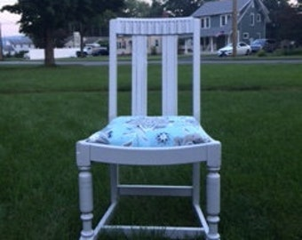 SOLD! Antique Dining Room Chair