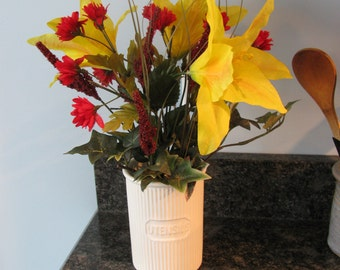 Kitchen Floral Arrangement