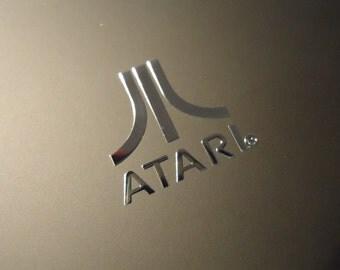 Atari Label / Aufkleber / Sticker / Badge / Logo [134]
