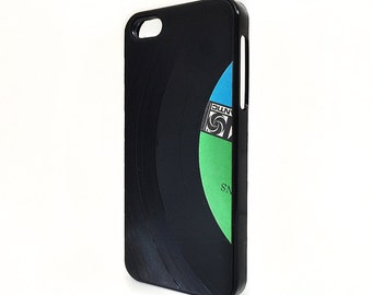 Reclaimed Vinyl Record iPhone phonecase from Recycled Records