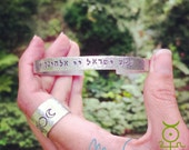 As Above So Below Triple Moon Goddess Ring, Boho Gypsy / Wiccan Jewelry