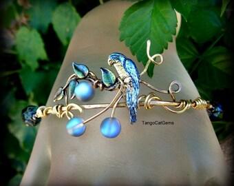 Parrot Bracelet Moonlight Glow