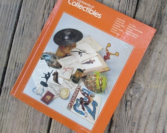 The Encyclopedia of Collectibles - Time Life Books - Choice of Five
